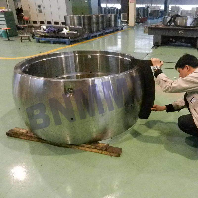 spherical bushing  for gragline equipment