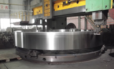 φ8000MM Vertical Lathe